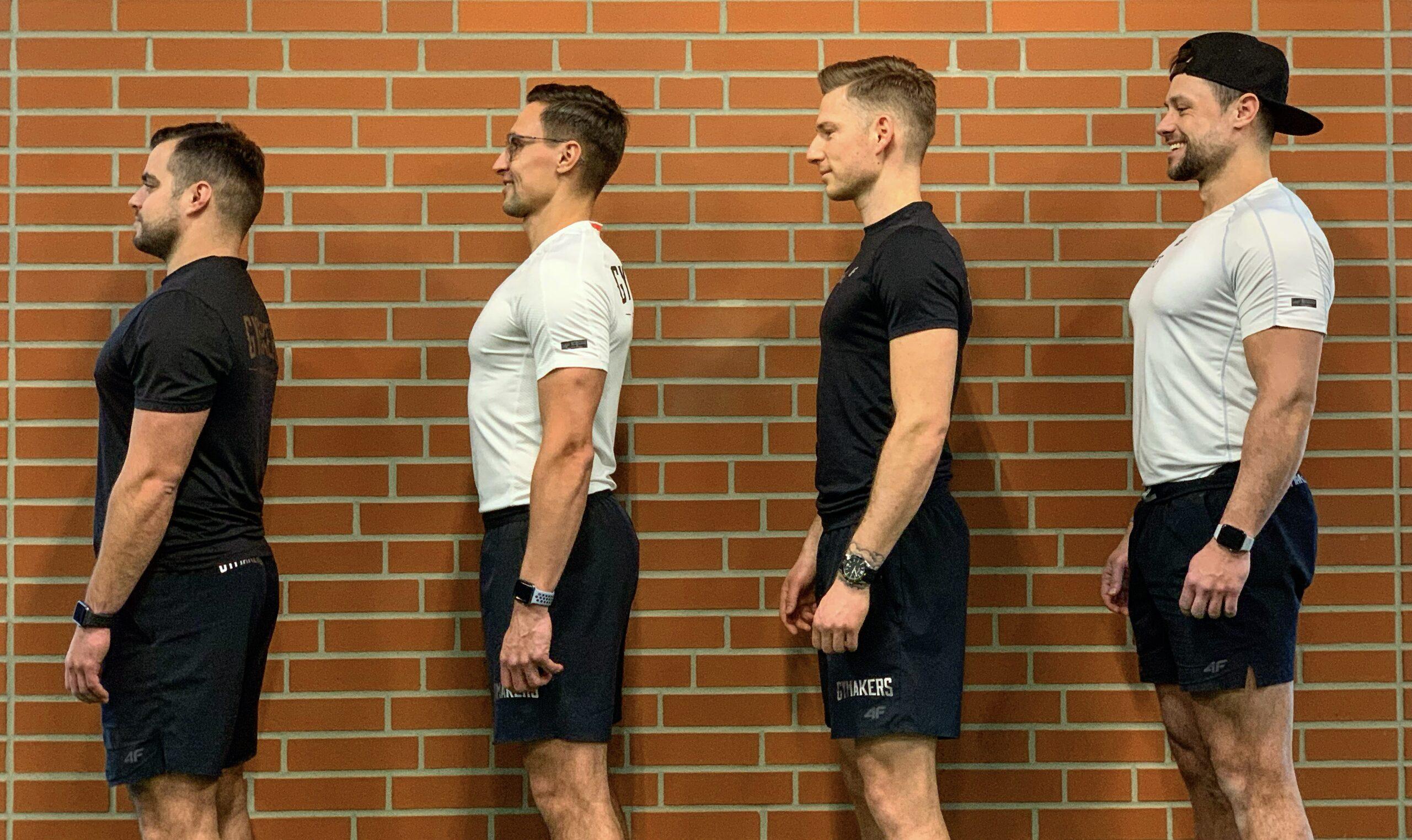 Postura ciała i jej rola w życiu i sporcie